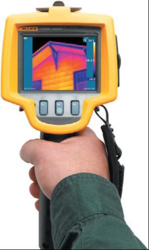 Ipe Thermal Scanner
