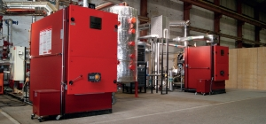 Biomass heating: Making the switch