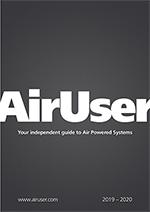 Air User 2019 - 2020